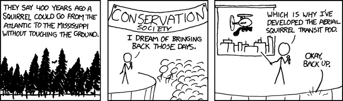 conservation 3